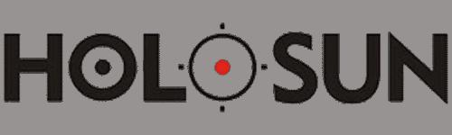 Markenseite der Firma: Holosun