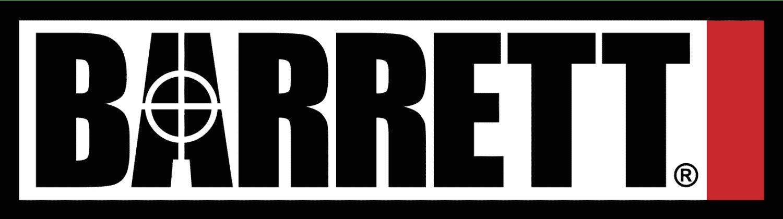 Markenseite der Firma: Barrett