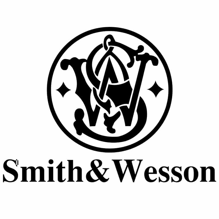 Markenseite der Firma: Smith&Wesson
