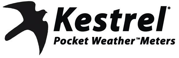 Markenseite der Firma: Kestrel