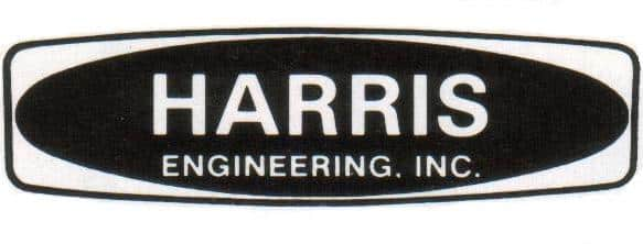 Markenseite der Firma: Harris Bipod
