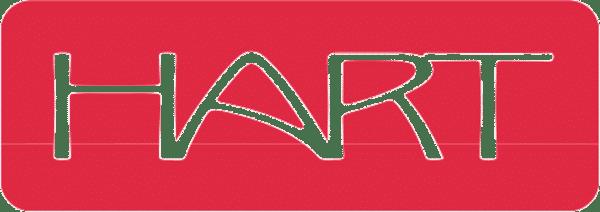 Markenseite der Firma: Hart