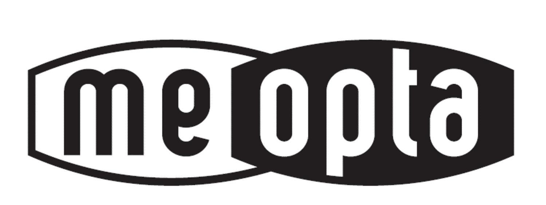 Markenseite der Firma: Meopta