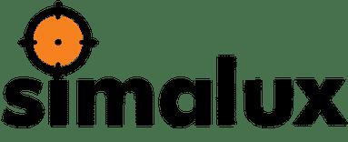 Markenseite der Firma: Simalux