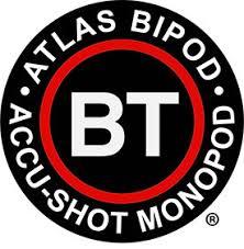 Markenseite der Firma: Accu Shot Monopod