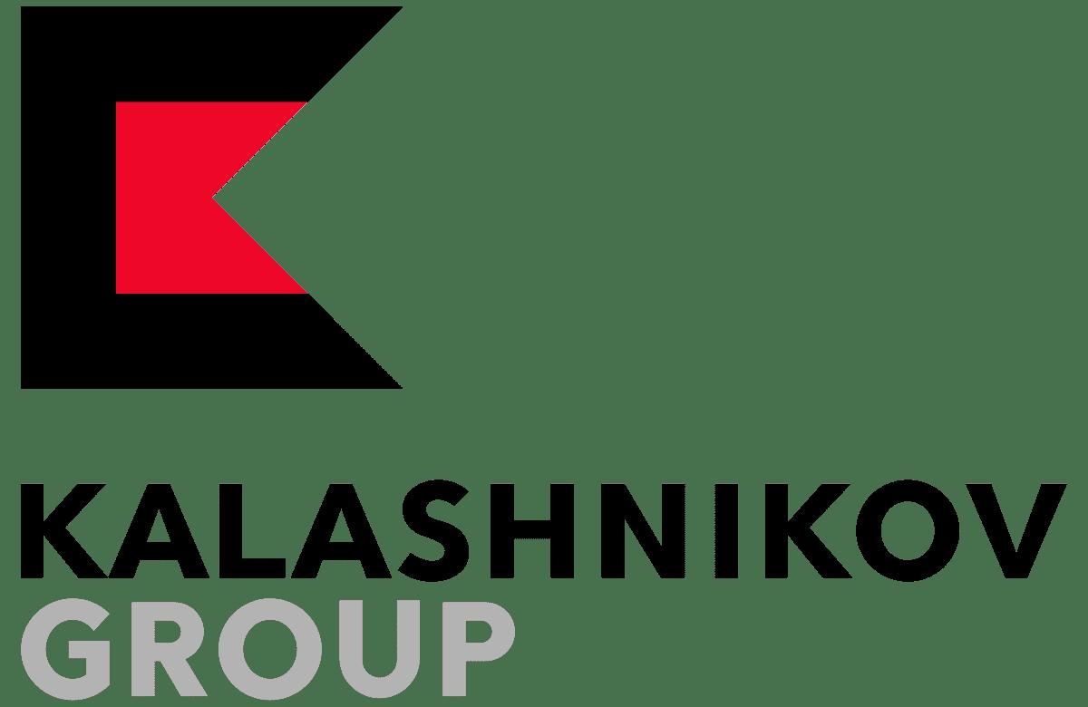 Markenseite der Firma: Izshmash Kalashnikov Group