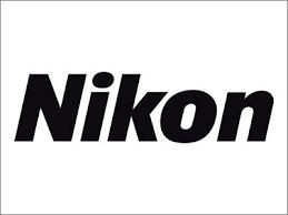 Markenseite der Firma: Nikon