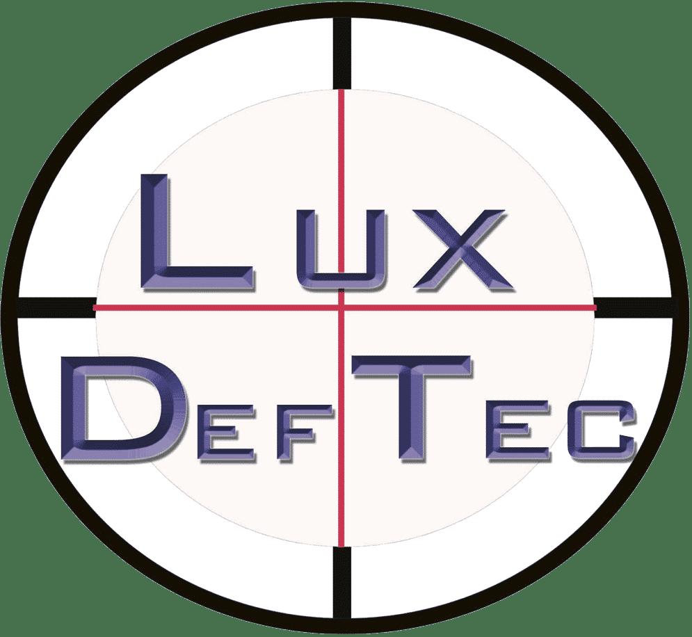 Markenseite der Firma: LuxDefTec