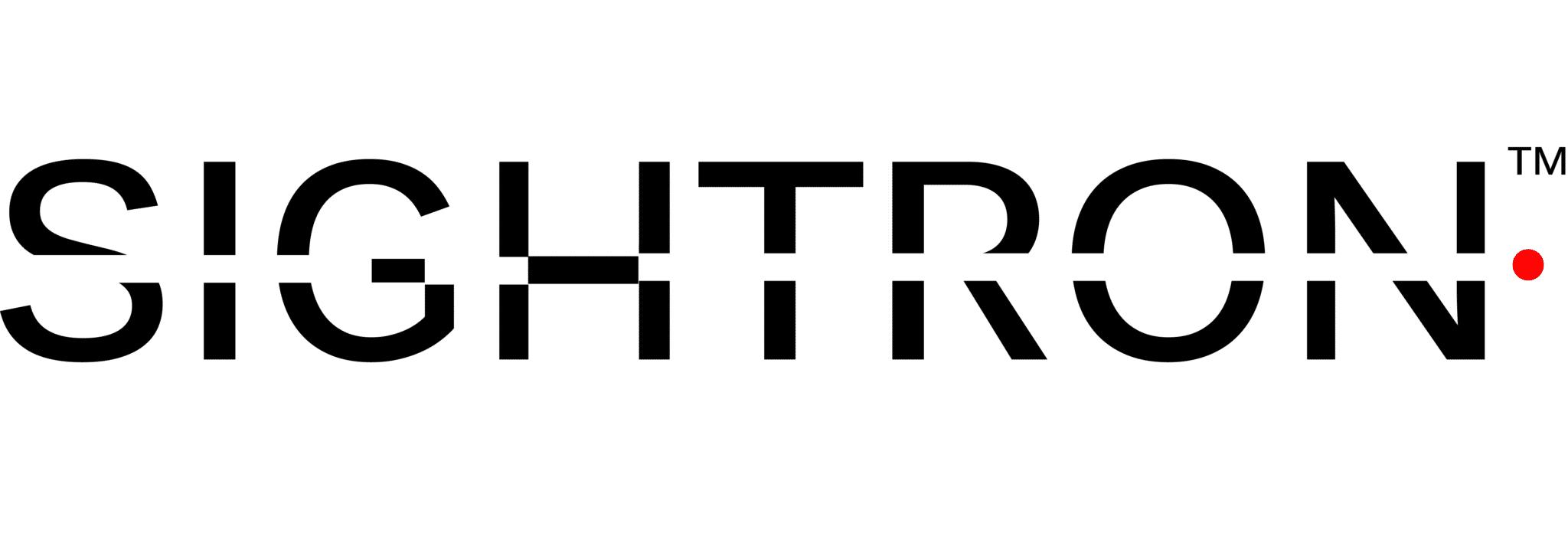 Markenseite der Firma: Sightron