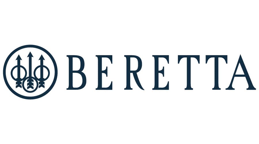 Markenseite der Firma: Beretta